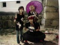 2002年10月9日姫路城 城庭ゆめじゅん阿鬼羅