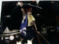 2002年10月15日渋谷ギガンティック