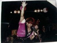 2002年10月19日浜松フォーススタジオ