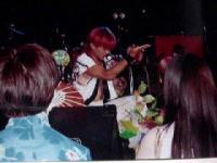 2002年10月21日大阪ブーミン2