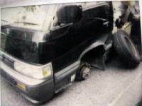 2002年タイヤ脱輪事件~