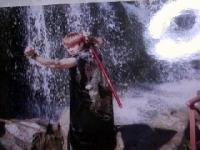 2002年11月17日小倉ロケ滝