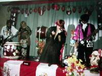 2002年11月3日しぇいむれす東海ワンマンゆめ虎龍鬼