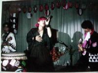2002年11月3日しぇいむれす東海ワンマンゆめ龍虎