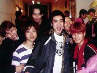 2002年MAKOTO学生隊