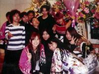 2002年MAKOTO恥団纏い
