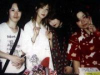 2002年しぇいむれすファンノート誕生