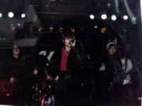 2002年12月27日プラチナXsイベントセッション