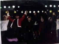 2002年12月27日佐賀ガイルス大円団