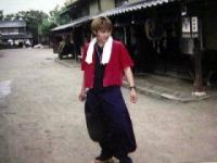 2003年京都東映太秦ゆめ
