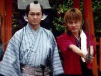 2003年京都東映太秦武士とゆめ
