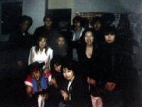 2003年3月18日大阪心斎橋FANJ