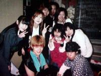2003年4月5日浜松フォース
