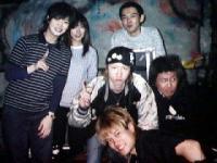 2003年4月8日神楽坂ディメンジョン