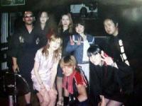 2003年4月27日中津ファイアーハウス集合写真