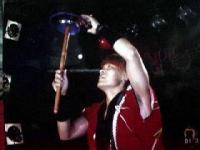 2003年4月20日博多どんちゃか皿まわし
