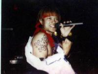 2003年4月3日滋賀古古座