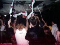 2003年6月4日新宿ウォール客席