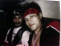 2003年6月江戸忍びの衆お頭会見