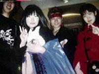 2003年2月22日浜松フォーススタジオ