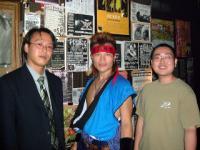 2003_0805新宿ウォールCozy