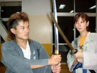 2003_0806殺陣稽古じゅんゆめ