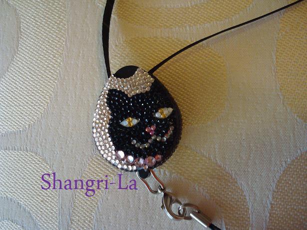 デコ 黒猫2