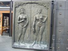 乙女の像1