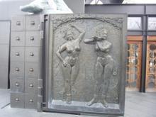 乙女の像2