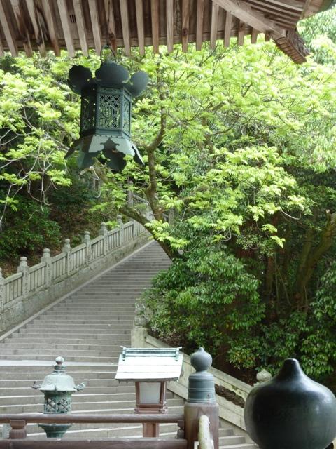 きれいな階段