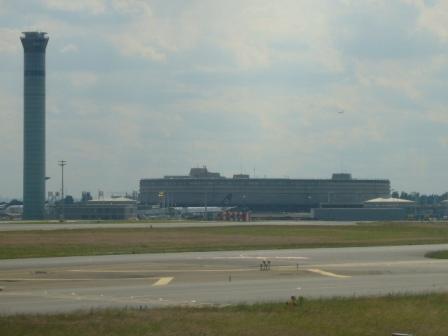シャルル・ドュ・ゴール空港