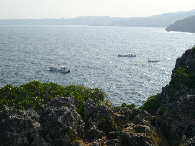 灯台からの眺め2