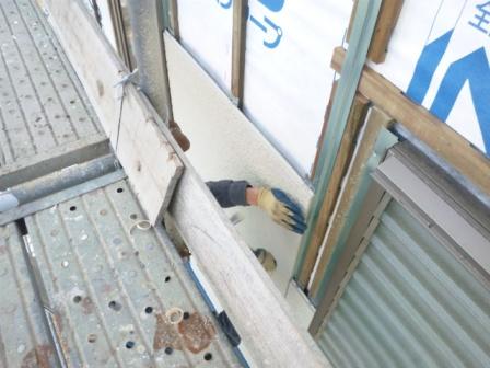 外壁サイディング貼 (3)