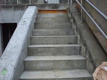 あたらしい階段