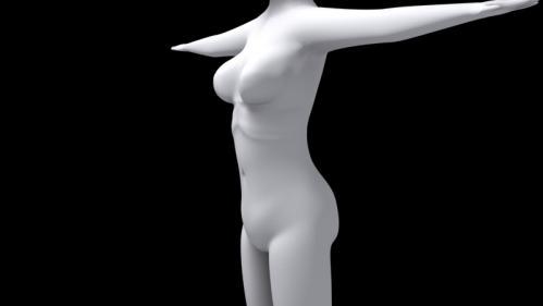 人体メイキング01