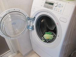 ニュー洗濯機
