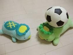 かっぱサッカー