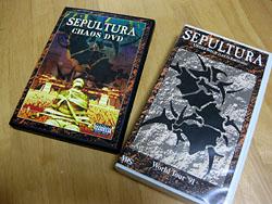 Sepultura Video