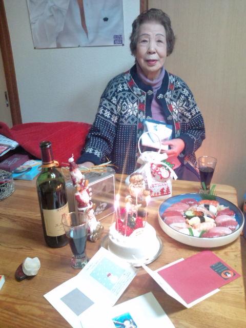 ゆう子さんからクリスマスプレゼント 009