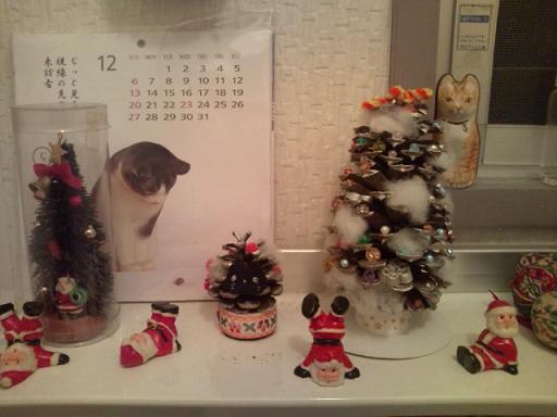 とんちゃんからのクリスマスプレゼント 006