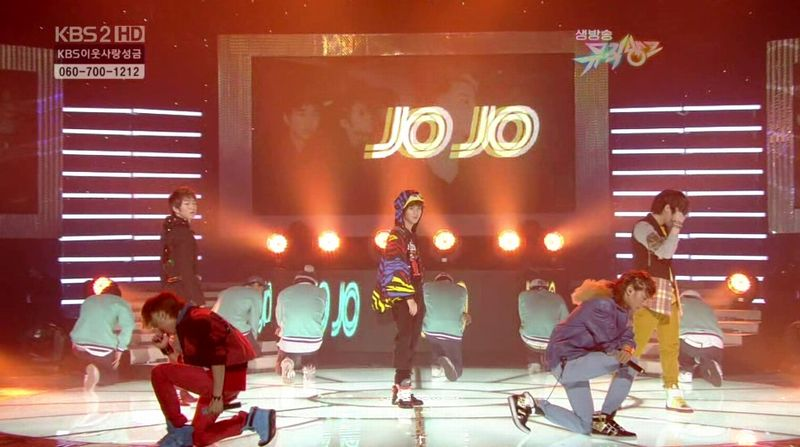 SHINee - 20091211 - Jojo on MB.avi_000212679