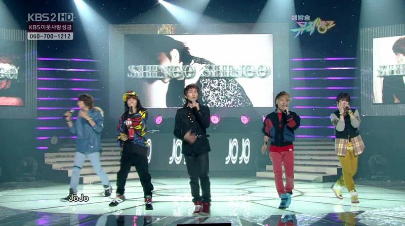 SHINee - 20091211 - Jojo on MB.avi_000162729