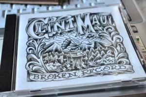 CLINT MAUL