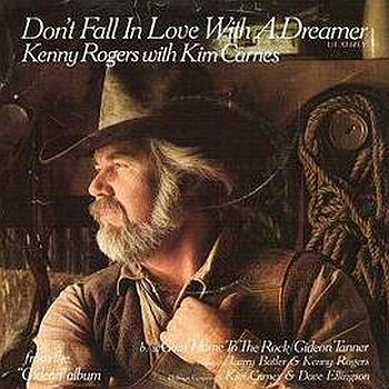 Dont Fall in Love with a Dreamer47