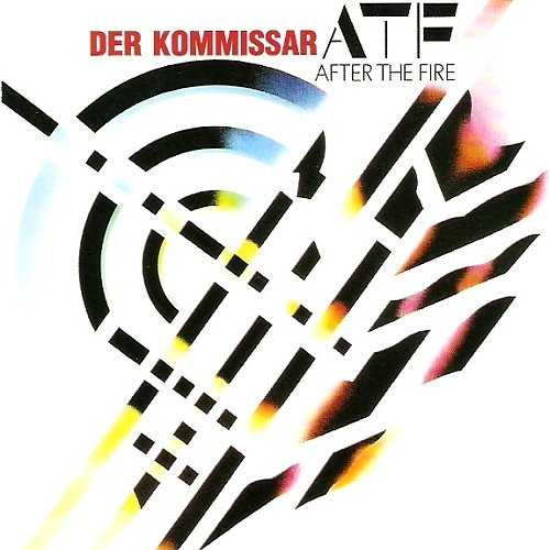 After The Fire - Der Kommissar (4)