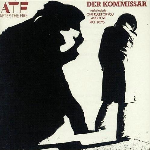 After The Fire - Der Kommissar0