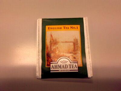AHMAD TEA001