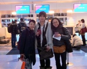 Shuichi Kawazu Official Blog