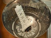 ハウスクリーニング・洗濯機分解洗浄K4
