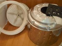 ハウスクリーニング・洗濯機分解洗浄K3